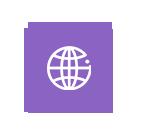 安博电视盒子-全球CDN节点加速-千万级别服务器,为全球不同的用户搭 截不同的CDN节点,提供最稳定,最快速的观影体验 传输速度更快,信号更稳定 满足高清视频和大文件传输需要